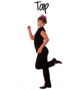 Tap Dresscode Pic