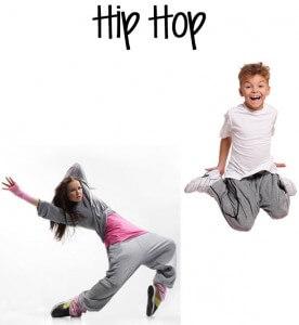 Hip Hop Dresscode Pic