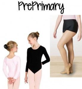 PrePrimary Dresscode