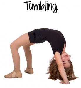 Tumbling Desscode Pic