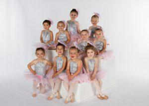 Recital Picture Week @ Red Door Dance Academy